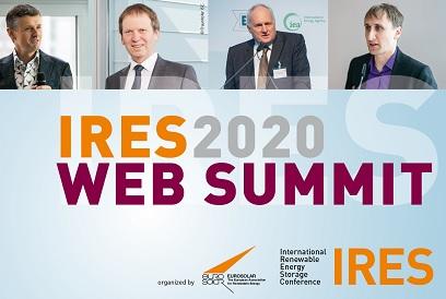 web summit ires