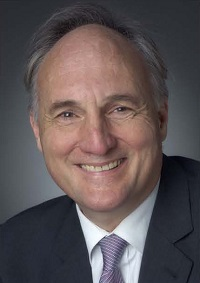 Prof. Peter Droege