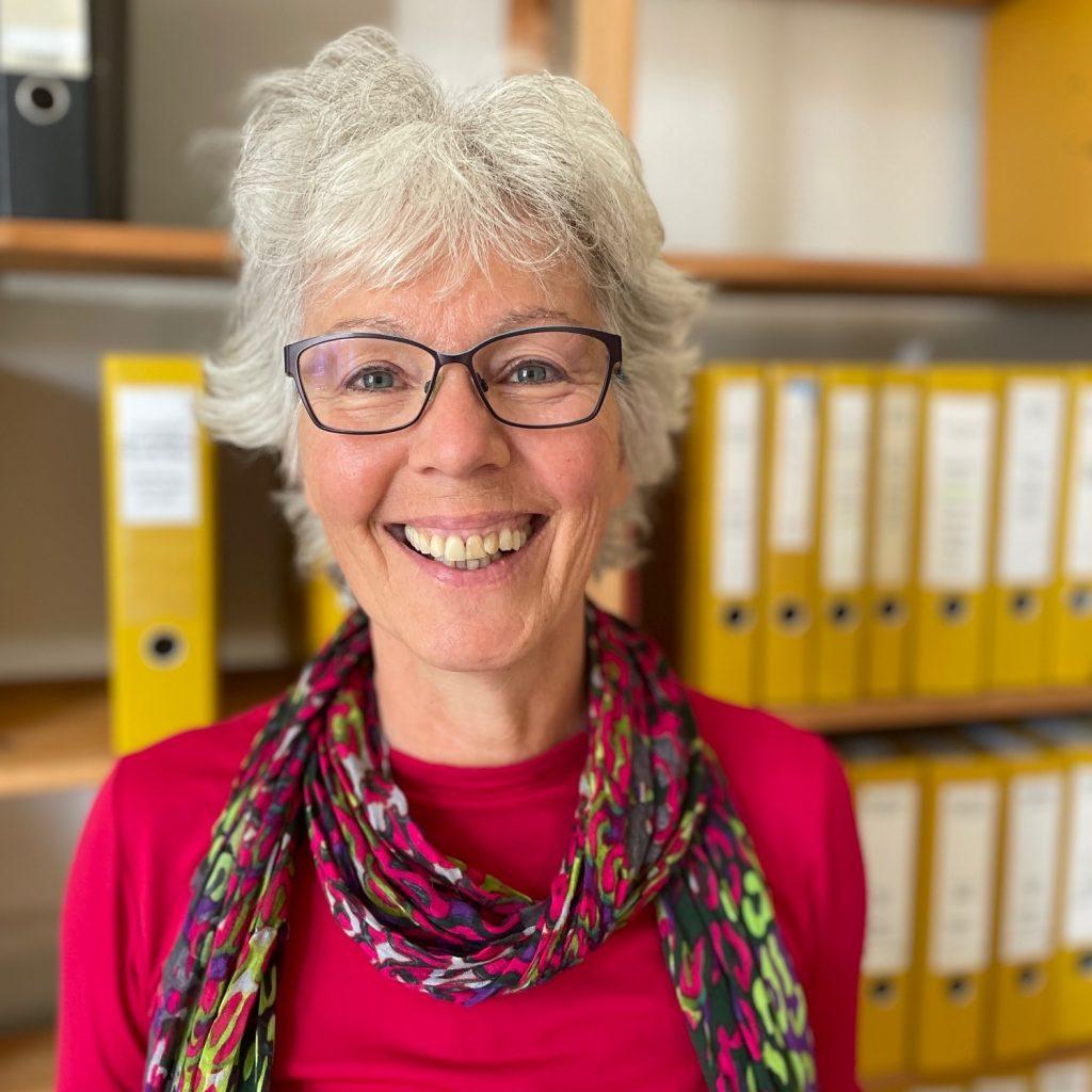 Annette Geers