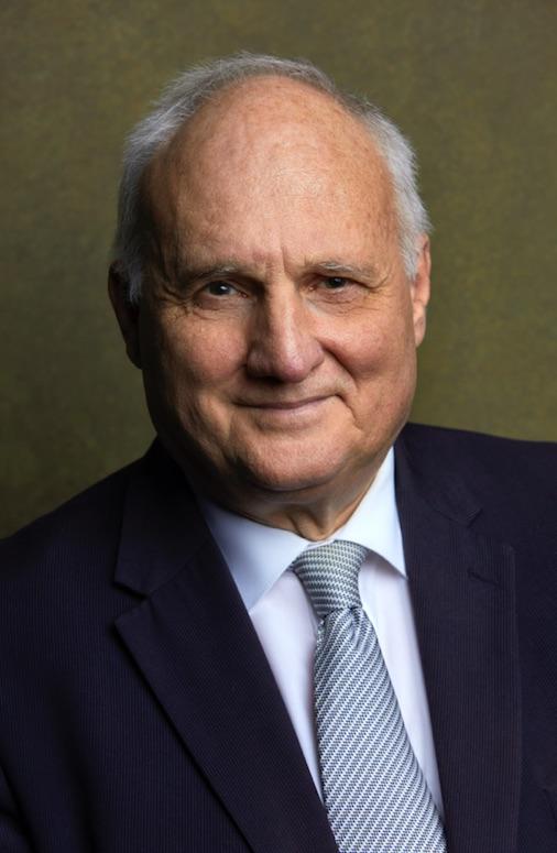 Prof. Peter DroegeDI TUM MAAS MIT